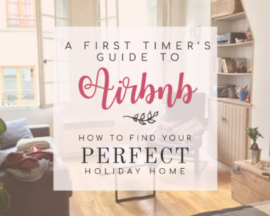 how to book with airbnb